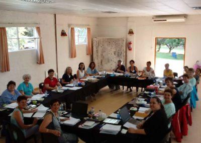 UB-vergadering by Udolpho Jeugplaas van die FAK